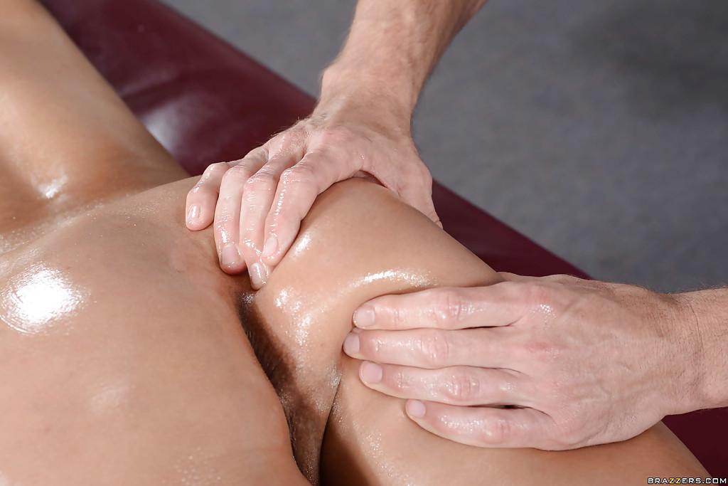 Free Butt Massage Porno