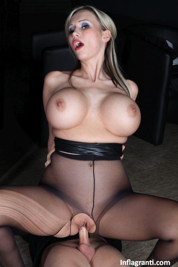 Fake Tit Porn