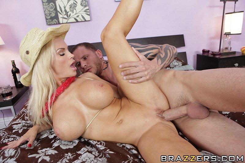Milf Loves Big Dick Cock
