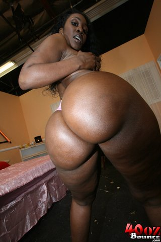 Big Ass Ebony Solo Orgasm