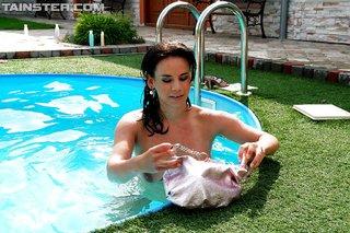 kinky pool