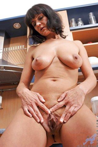 big boobs mature milf