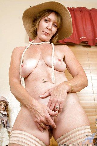 fat american mom