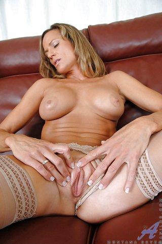 american blonde big breast