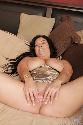 american big tits mature