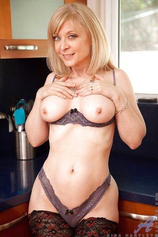 american big tits shower