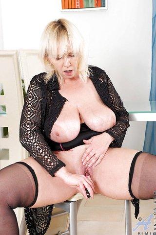 huge breasts hot mature