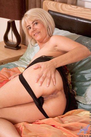 Dana Porn