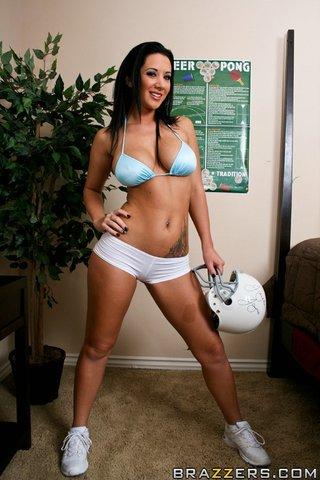 american fit football