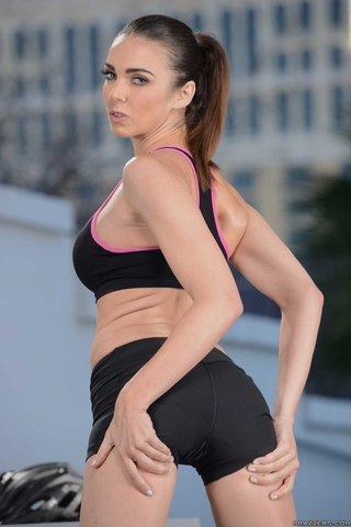 american athletic yoga