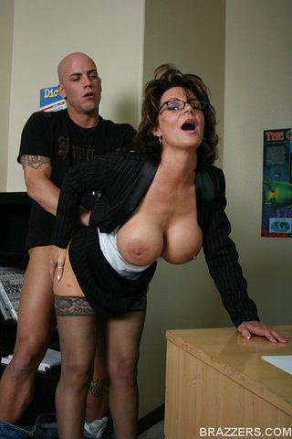 busty sexy mature fuck
