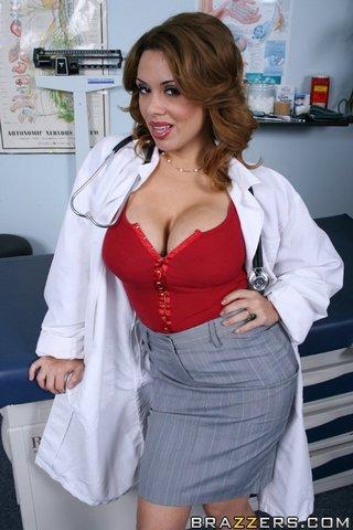 american sexy school nurse