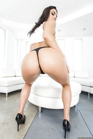 american big ass perfect