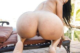 wet ass latina anal