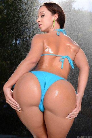 american big ass girl