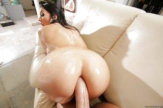 american big ass latina