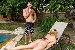 american cleaner shaved pussy