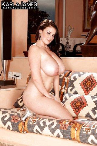 british big natural boobs