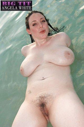 australian curvy natural hairy