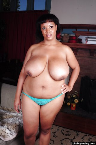 fatty chubby loving ebony