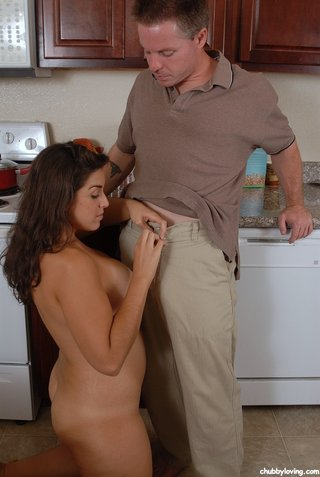 chubby mature housewife fuck