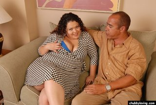 chubby latina booty