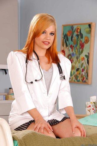 american small tits nurse