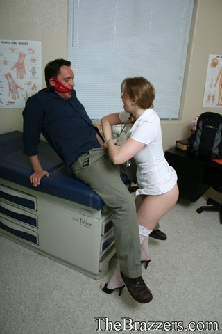 american hardcore hot nurse