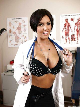 american naughty nurse