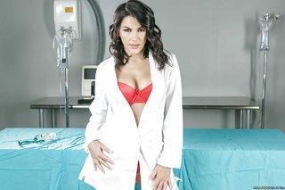 italian hot nurse