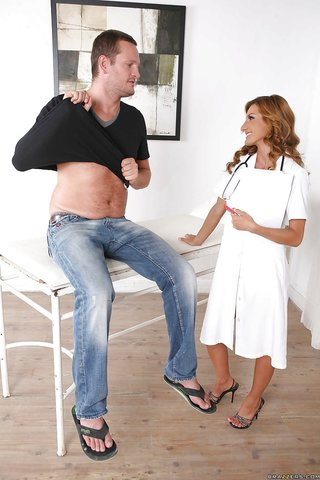 doctor fucking romanian nurse