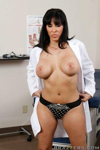 american stripping nurse