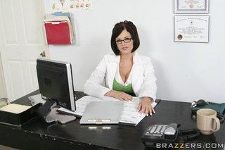 american uniform big tits
