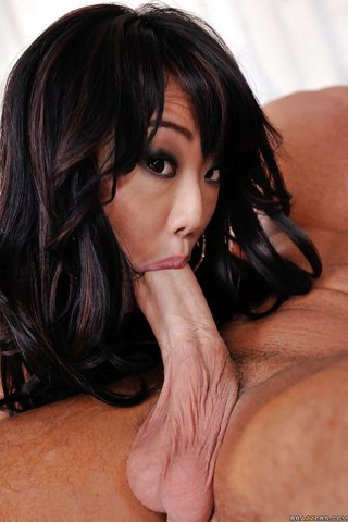 american juicy asian deepthroat