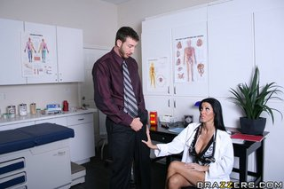 american hot doctor anal