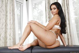 american latina ass