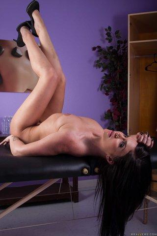 american kinky dirty masseuse