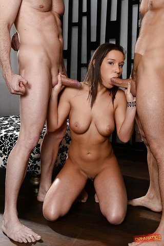 hungarian horny young