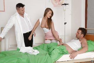 russian euro nurse
