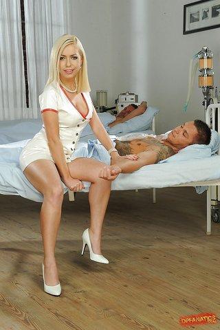 russian uniform double anal