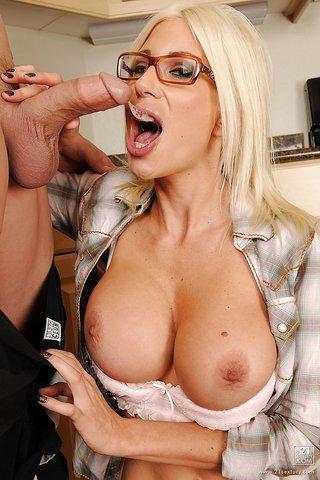 swede wife