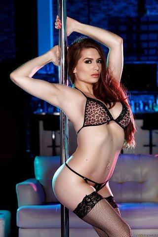 hardcore hot striptease