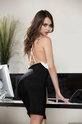american small hot skirt