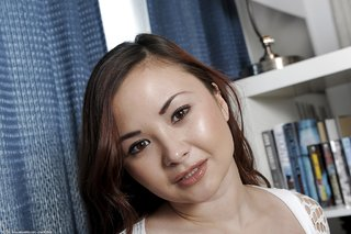 model asian american amateur