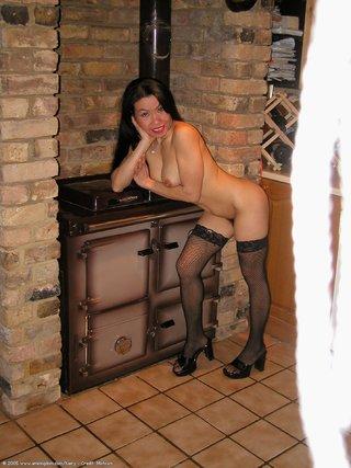 beautiful asian stockings
