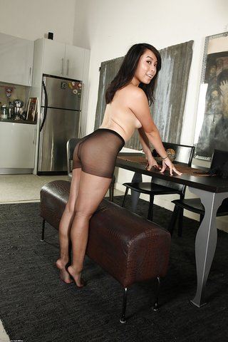 american asian erotic feet