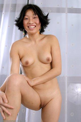 asian naked amateur