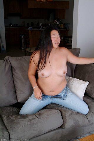 chubby hairy asian pussy