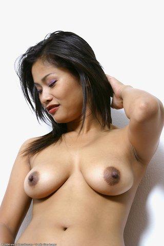 amateur breast asian