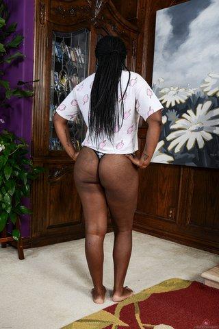 american big tits black